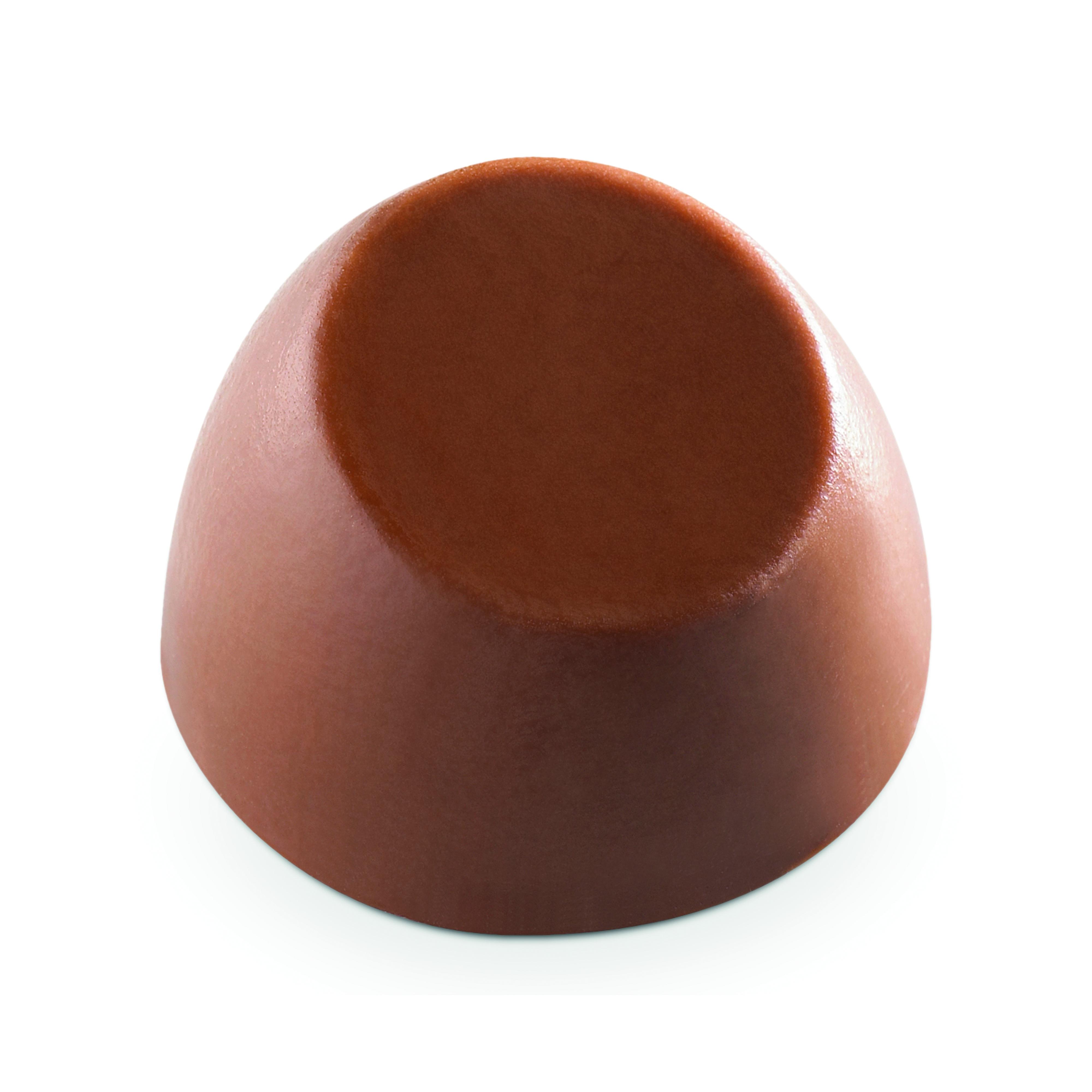'Dôme' chocolate bonbon mold