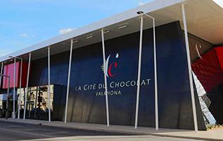 Valrhona.com - La Cité du Chocolat Valrhona