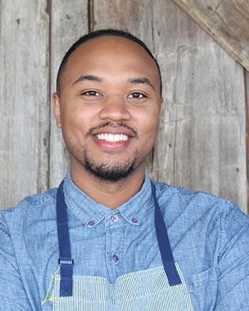 Meet The Chef - Robert Toland