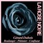 logo La Rose Noire