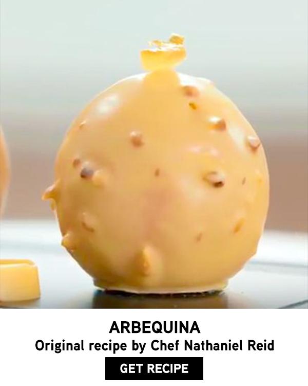 Arbequina Recipe
