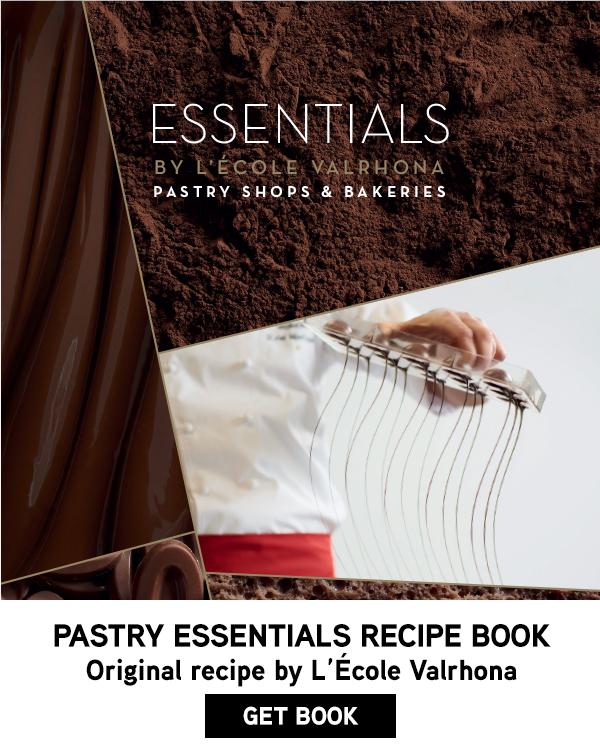 Pastry Essential Book