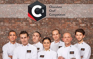 Valrhona.com - C3 Competition