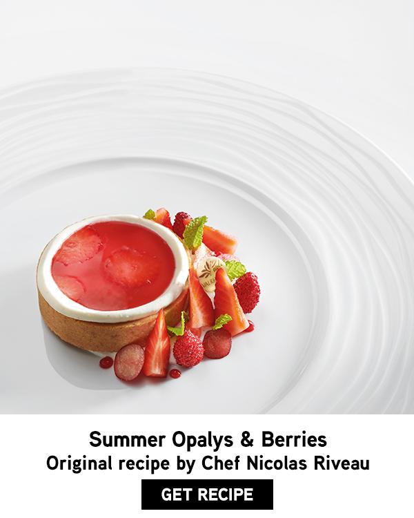 Summer OPALYS & Berries