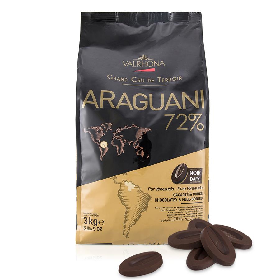 Araguani 72% - Pur Venezuela