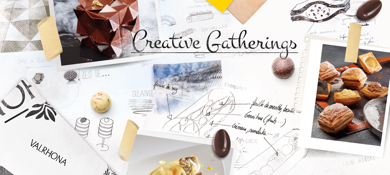 Creative gatherings