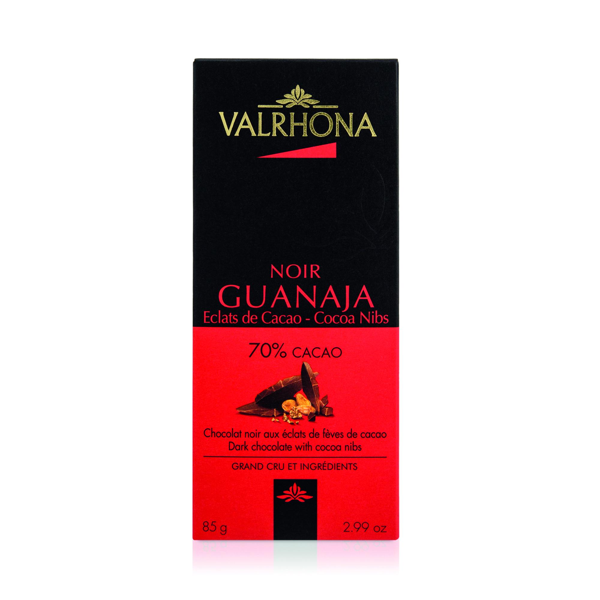 TAVOLETTA Guanaja Grué di Cacao 70 % - Assemblaggio di Grand Cru