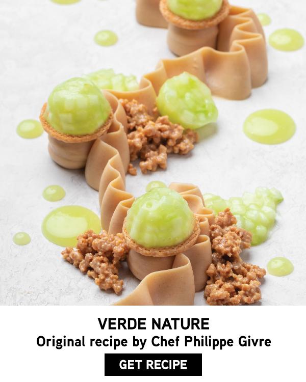Verde Dairy Free Dessert