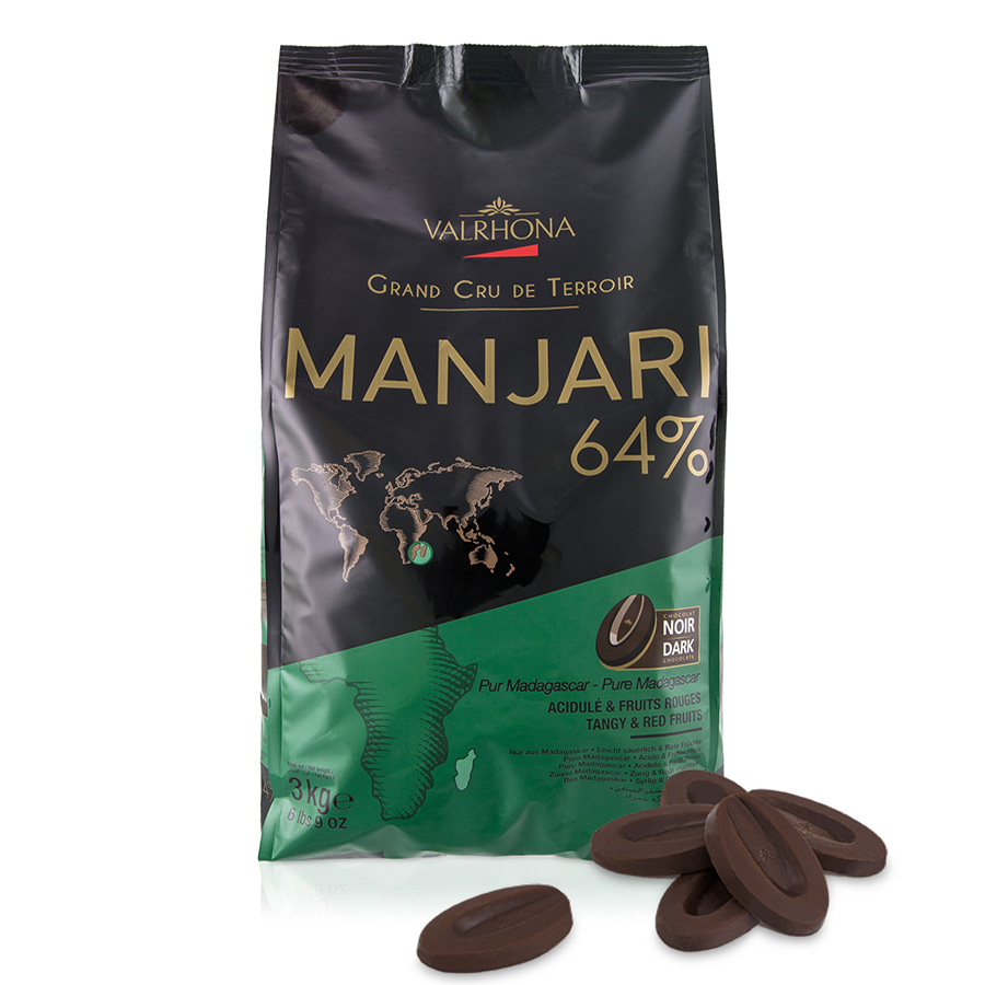 Manjari 64% - Single Origin Madagascar