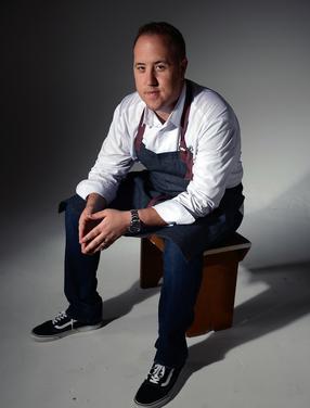 Meet the Chef Adam Thomas