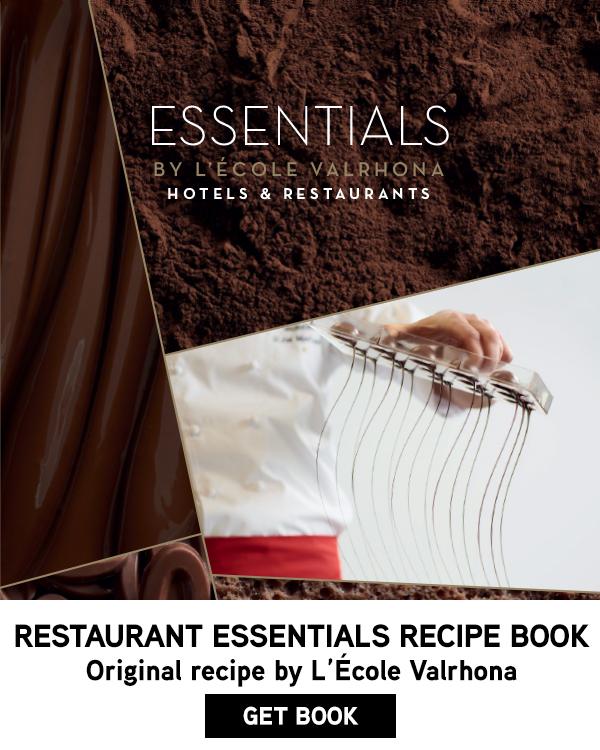 Restaurant Essential Book