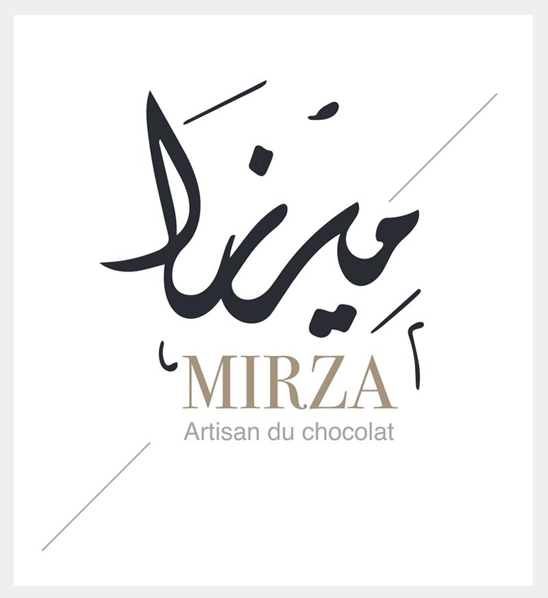 mirza chocolaterie