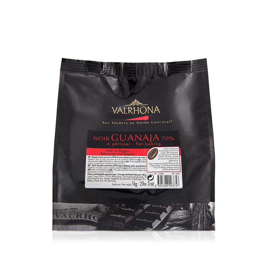 Guanaja 70% - Assemblaggio di Grand Cru