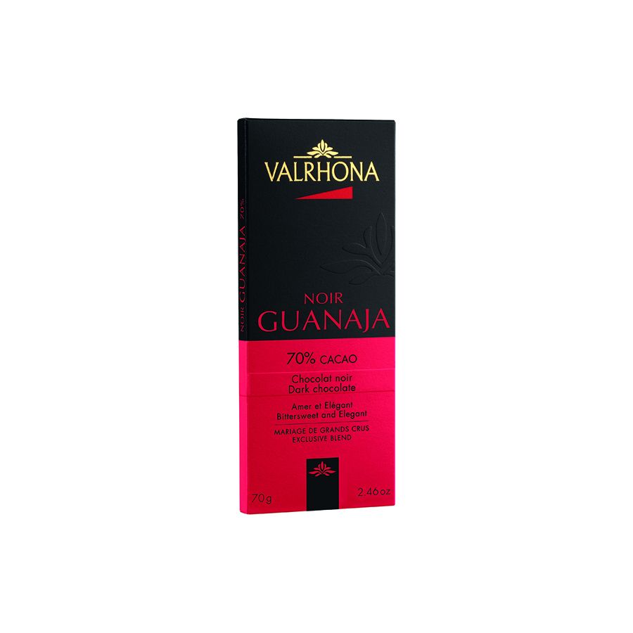 GUANAJA 70% BAR - Grands Crus blend